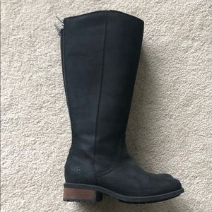 83548687214 UGG Seldon riding boot ...